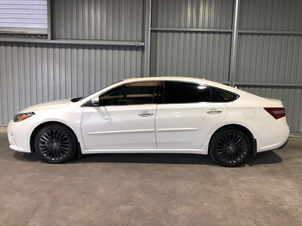2017 Toyota Avalon for sale