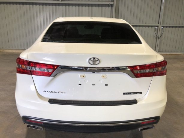 used Toyota Avalon for sale near me