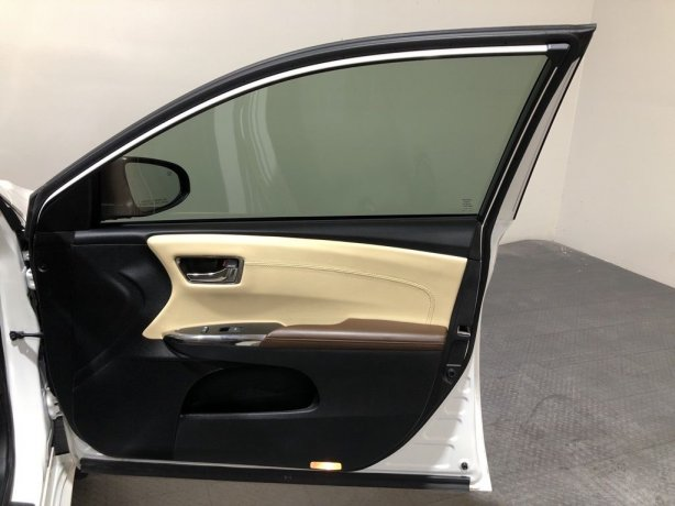 used 2018 Toyota Avalon for sale near me