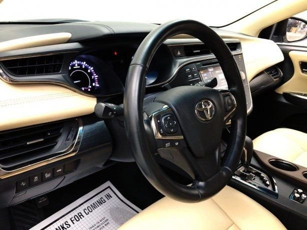 2018 Toyota Avalon for sale Houston TX