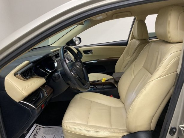 used 2014 Toyota Avalon for sale Houston TX