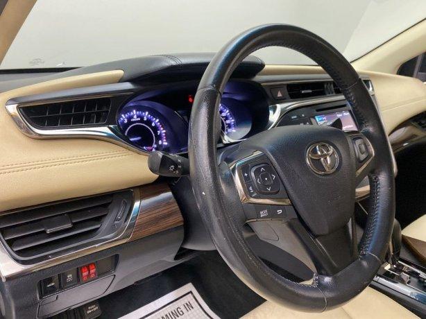 2014 Toyota Avalon for sale Houston TX