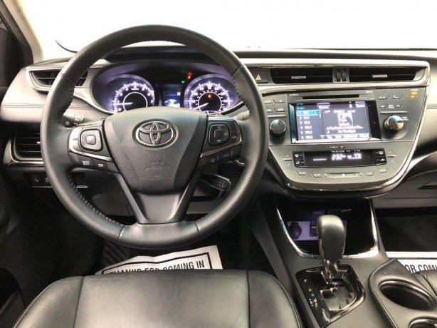 2017 Toyota Avalon for sale near me