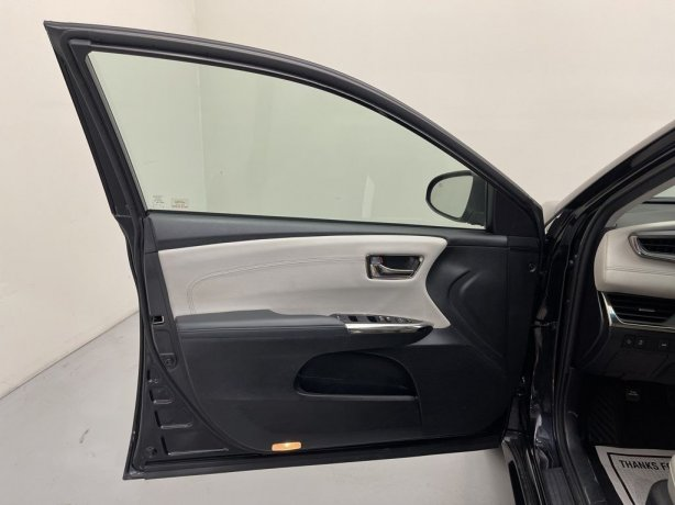 used 2018 Toyota Avalon