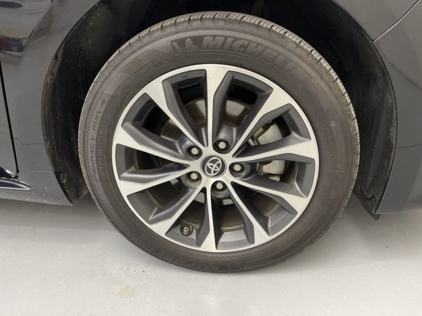 Toyota 2018 for sale near me