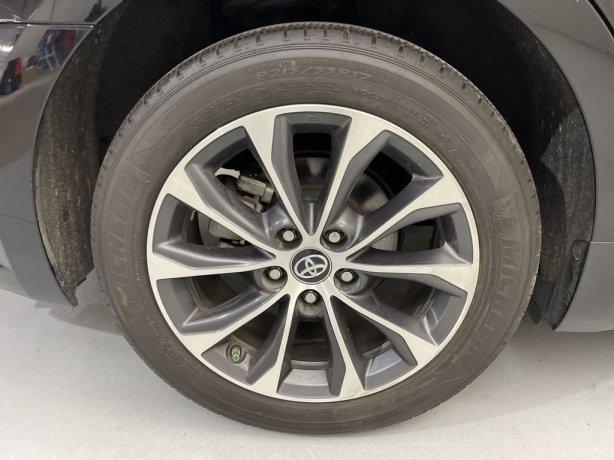 Toyota Avalon cheap for sale