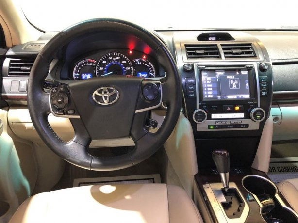 2014 Toyota Camry for sale near me