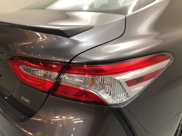 used Toyota Camry for sale near me
