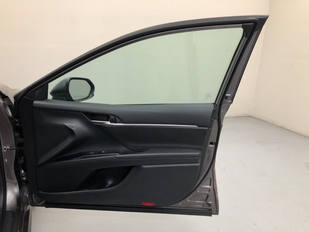 used 2020 Toyota Camry for sale near me
