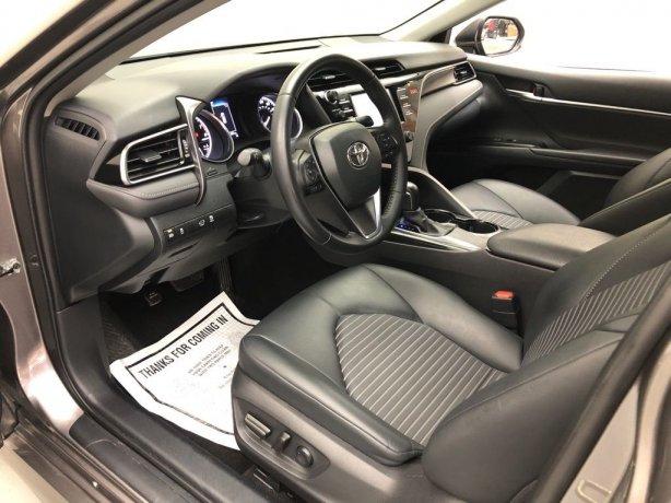 2020 Toyota in Houston TX