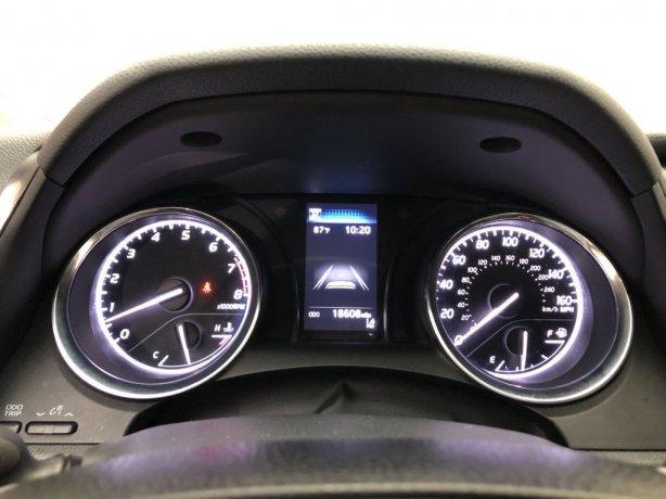 Toyota 2020 for sale Houston TX