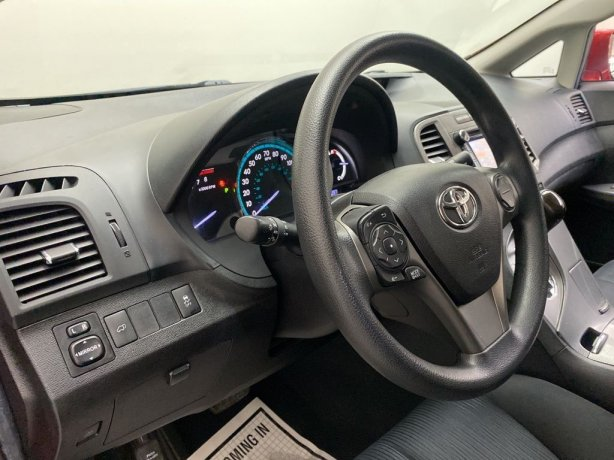 2014 Toyota Venza for sale Houston TX