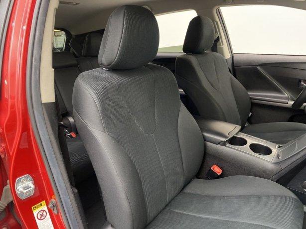 cheap Toyota Venza for sale Houston TX