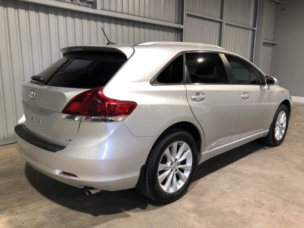 Toyota Venza for sale near me