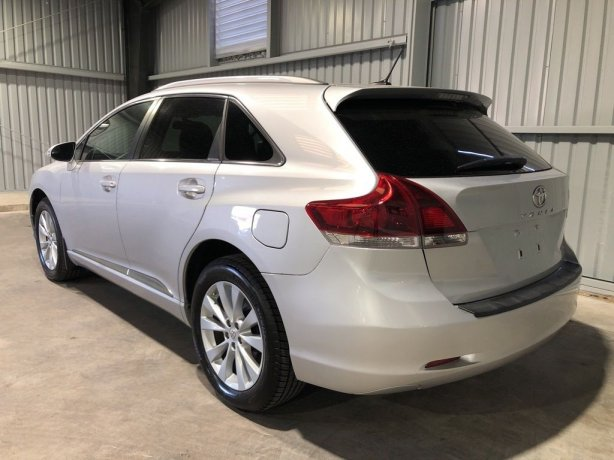 used 2013 Toyota Venza for sale