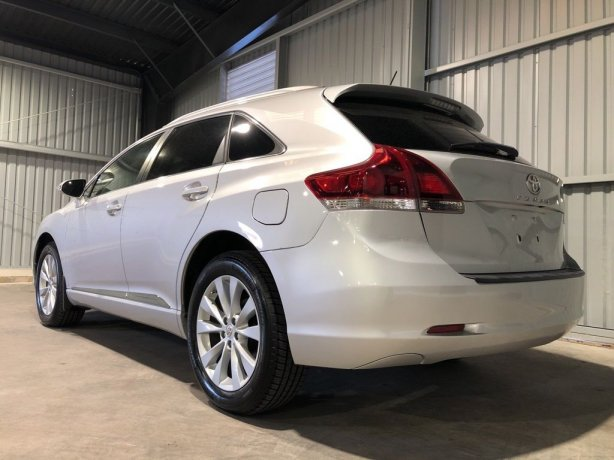 used Toyota Venza for sale near me
