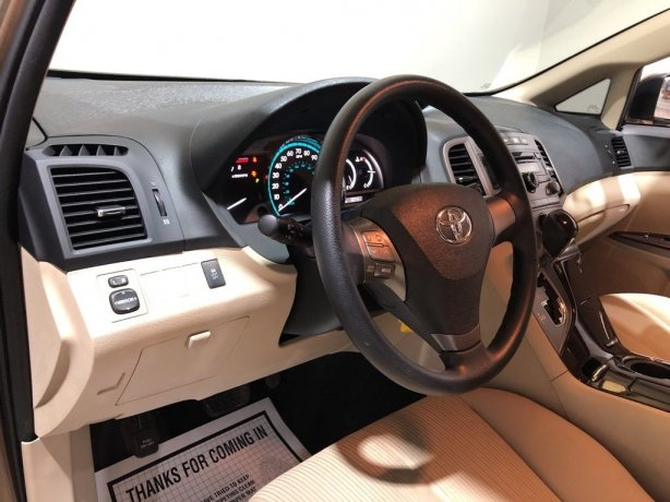 used 2009 Toyota Venza for sale Houston TX