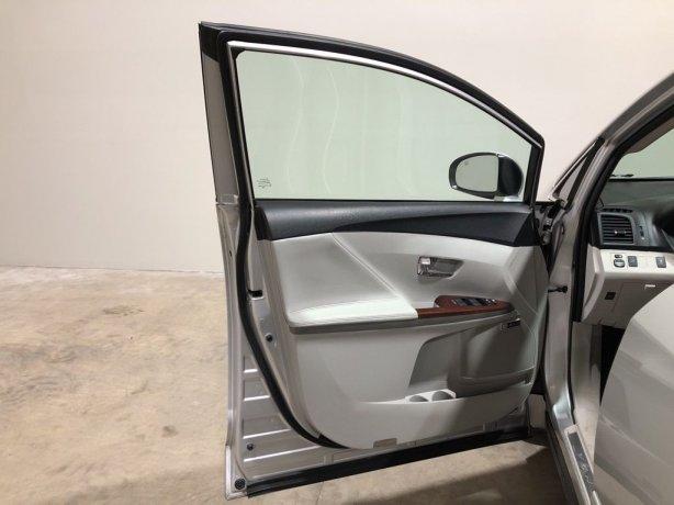 used 2009 Toyota Venza
