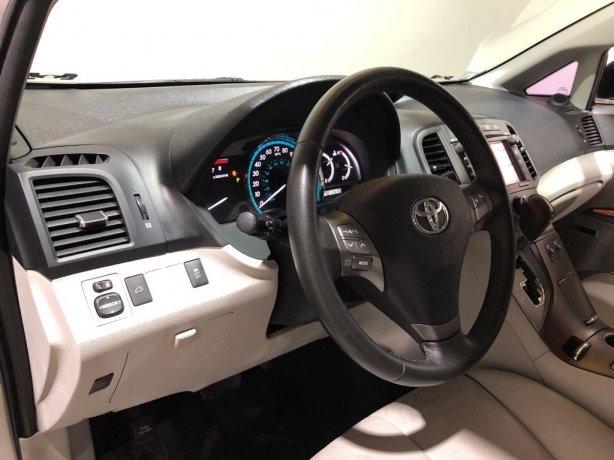 2009 Toyota Venza for sale Houston TX