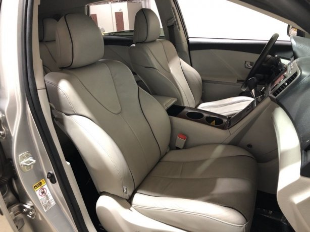 cheap Toyota Venza for sale
