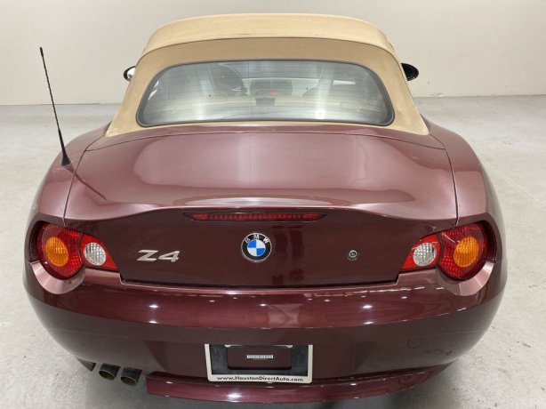 used 2003 BMW for sale
