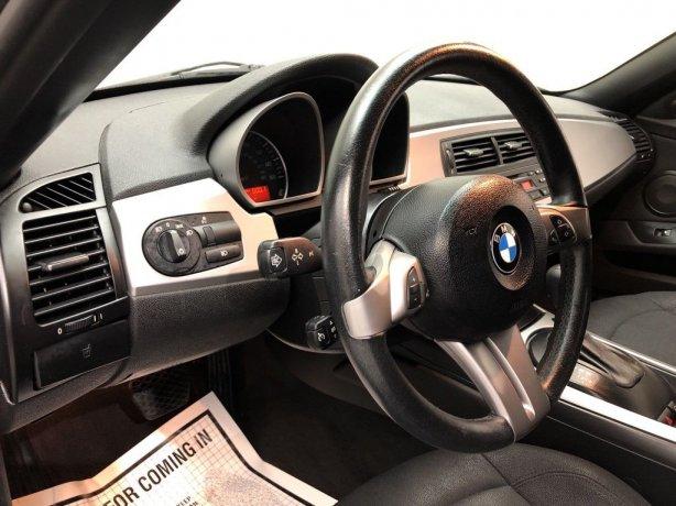 2005 BMW in Houston TX