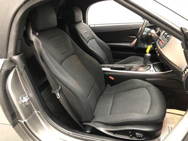 cheap 2005 BMW for sale Houston TX