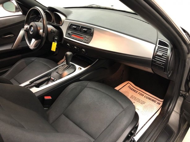 cheap BMW Z4 for sale Houston TX