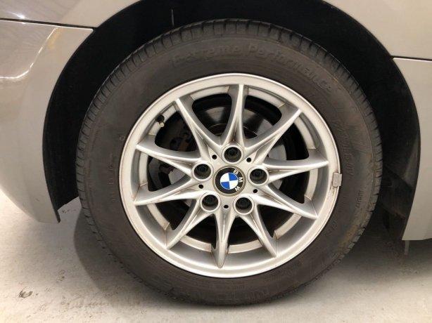 good 2005 BMW Z4 for sale