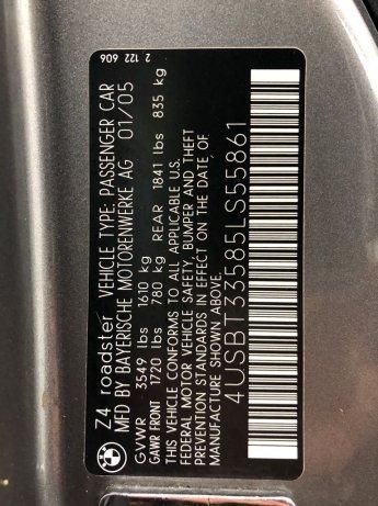BMW Z4 near me for sale