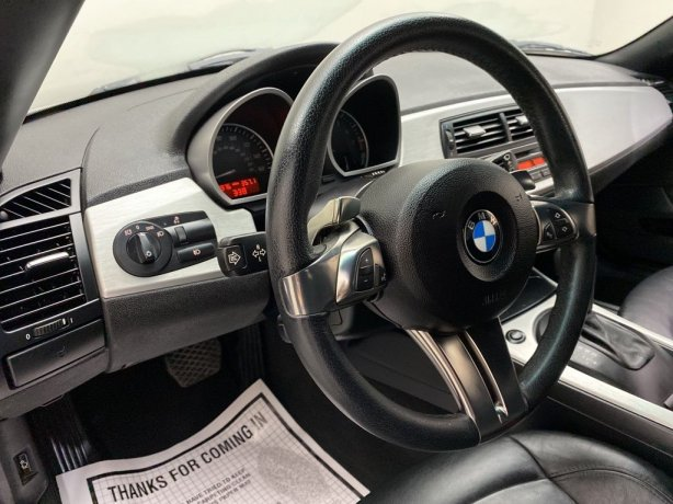 2006 BMW in Houston TX
