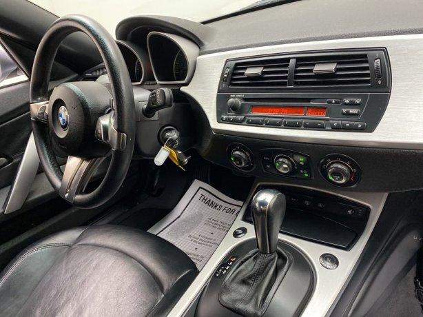 cheap BMW Z4 near me
