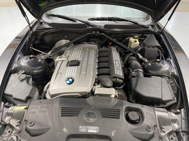 good 2006 BMW Z4 for sale