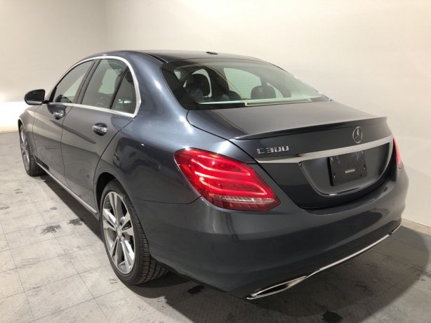 Mercedes-Benz C-Class for sale near me