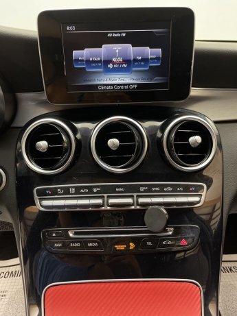 good 2016 Mercedes-Benz C-Class for sale