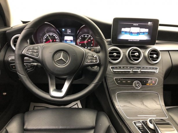 2016 Mercedes-Benz C-Class for sale near me
