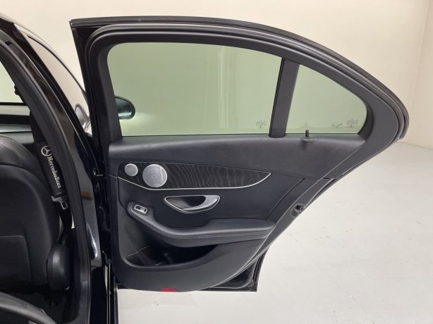 used 2016 Mercedes-Benz C-Class for sale near me