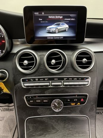 good used Mercedes-Benz C-Class for sale