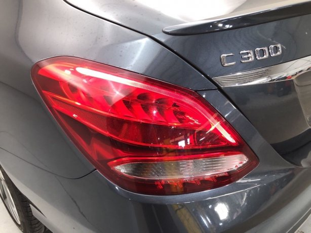 used 2016 Mercedes-Benz C-Class for sale