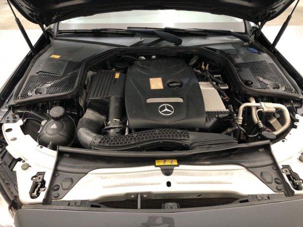 Mercedes-Benz 2016 for sale Houston TX