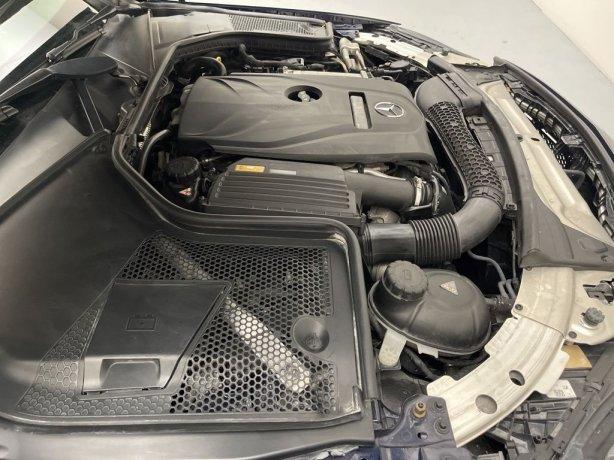 Mercedes-Benz 2017 for sale Houston TX