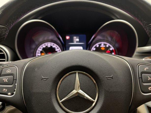 Mercedes-Benz C-Class 2017 for sale