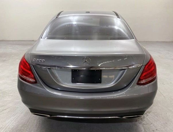 used 2015 Mercedes-Benz for sale