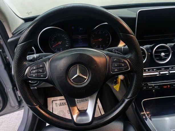 2015 Mercedes-Benz C-Class for sale near me