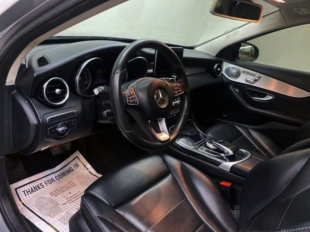 2015 Mercedes-Benz in Houston TX