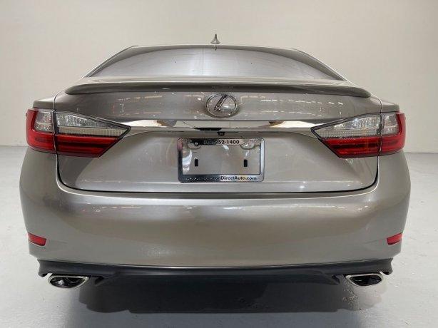 used 2016 Lexus for sale