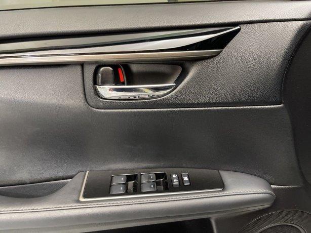 used 2016 Lexus ES for sale near me