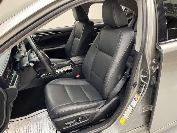 2016 Lexus ES for sale near me