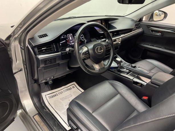 Lexus for sale in Houston TX