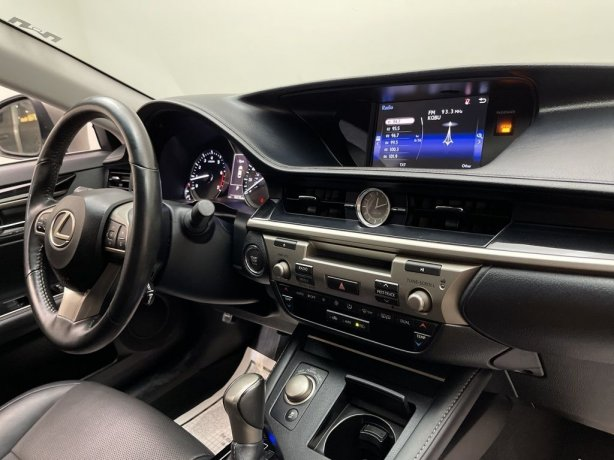 cheap used 2016 Lexus ES for sale